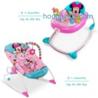 ihocon: Disney Minnie Walker And Rocker Bundle