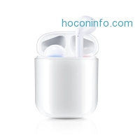 ihocon: Smartip 真無線麥克風耳機+充電盒 Wireless Headphones With Charging Case