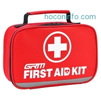 ihocon: First Aid Kit (130 Pieces)