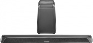 ihocon: Insignia 2.1-Channel Soundbar with Wireless Subwoofer