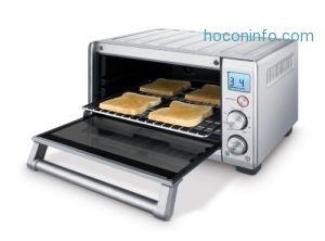 ihocon: Breville 智能烤箱 Smart Oven Stainless Steel BOV650XL