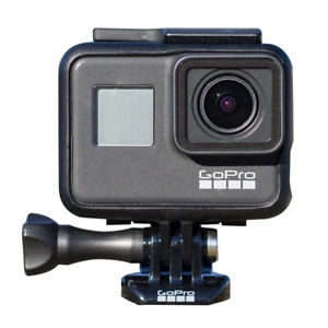 ihocon: GoPro HERO7 Black HD Waterproof Action Camera - Black 高清防水運動相機