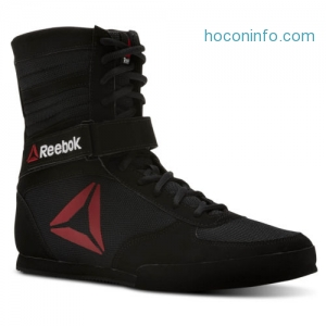 ihocon: Reebok Men's Boxing Boot - Buck Shoes