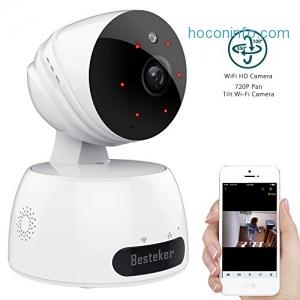 ihocon: Wireless Security IP camera