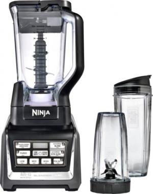 ihocon: Ninja - Nutri Ninja 72-Oz. Blender Duo with Auto IQ