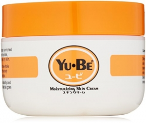 ihocon: Yu-Be: Japan's secret for dry skin relief. Deep hydrating moisturizing cream for face, hand and body深層保濕滋潤霜