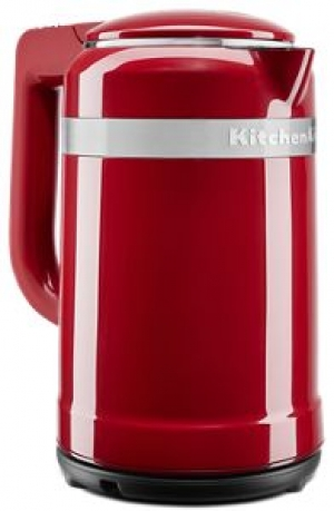 ihocon: 1.5 Liter Electric Kettle with dual-wall insulation 電熱水壺, 雙層保溫