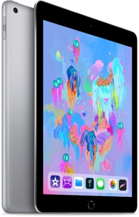 ihocon: iPad 6th Gen 128GB