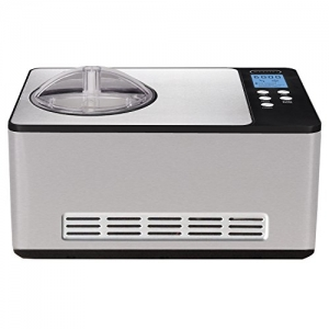 ihocon: Whynter ICM-200LS Stainless Steel Ice Cream Maker, 2.1-Quart不銹鋼冰淇淋機
