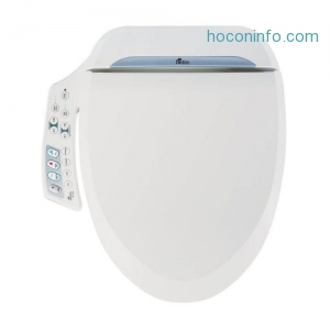 ihocon: Bio Bidet 免治馬桶座 Ultimate BB-600 Advanced Bidet Toilet Seat