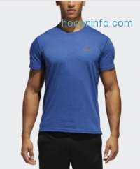 ihocon: adidas Ultimate Tee Men's - 多色可選