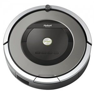 ihocon: iRobot Roomba 850 Robotic Vacuum with Scheduling Feature, Remote and Docking Station 吸地機器人