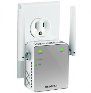 ihocon: NETGEAR N300 WiFi Range Extender (EX2700)
