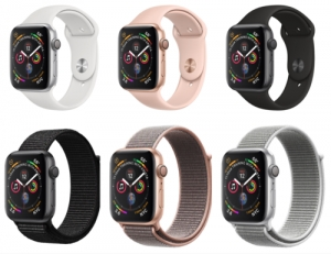 ihocon: Apple Watch - Series 4