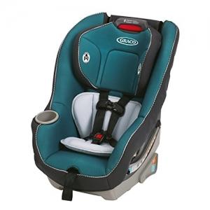 ihocon: Graco Contender 65 Convertible Car Seat, Sapphire兒童汽車座椅