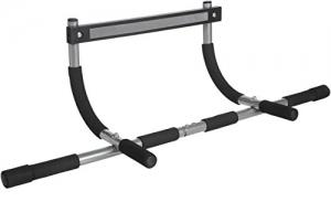ihocon: AmazonBasics Pull Up and Upper Body Workout Bar