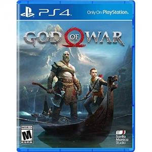 ihocon: God of War - Playstation 4遊戲