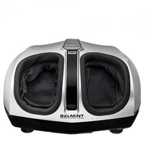 ihocon: Belmint Shiatsu Foot Massager Machine with Heat Function加熱腳部按摩器