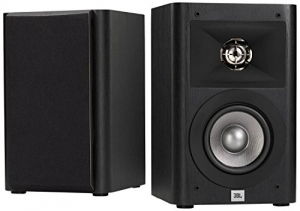 ihocon: JBL Studio 220 4-Inch 2-Way Bookshelf Loudspeaker (2)