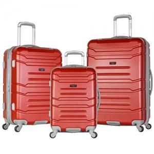 ihocon: Olympia Denmark 3件式硬殼行李箱 Luggage Set