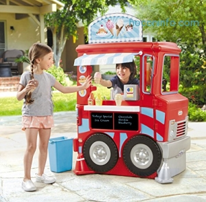 ihocon: Little Tikes 2-in-1 Food Truck