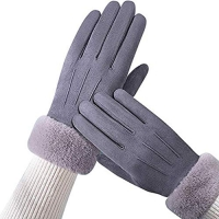 ihocon: winwintom Women Gloves 女士手套 - 多色可選
