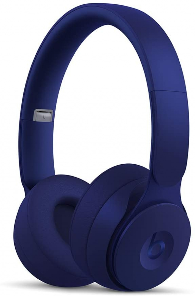 ihocon: Beats Solo Pro Wireless Noise Cancelling On-Ear Headphones無線降噪耳機