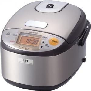 Zojirushi Induction Heating 不銹鋼電飯鍋 $179.99免運(原價$330)