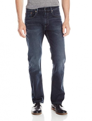 ihocon: Levi's Men's 559 Relaxed Straight Fit Jean 男士牛仔褲