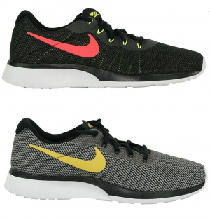 ihocon: Nike Men's Tanjun Racer Running Shoes男鞋
