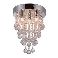 Riomasee 小型水晶燈 $27.87免運(原價$33.99)