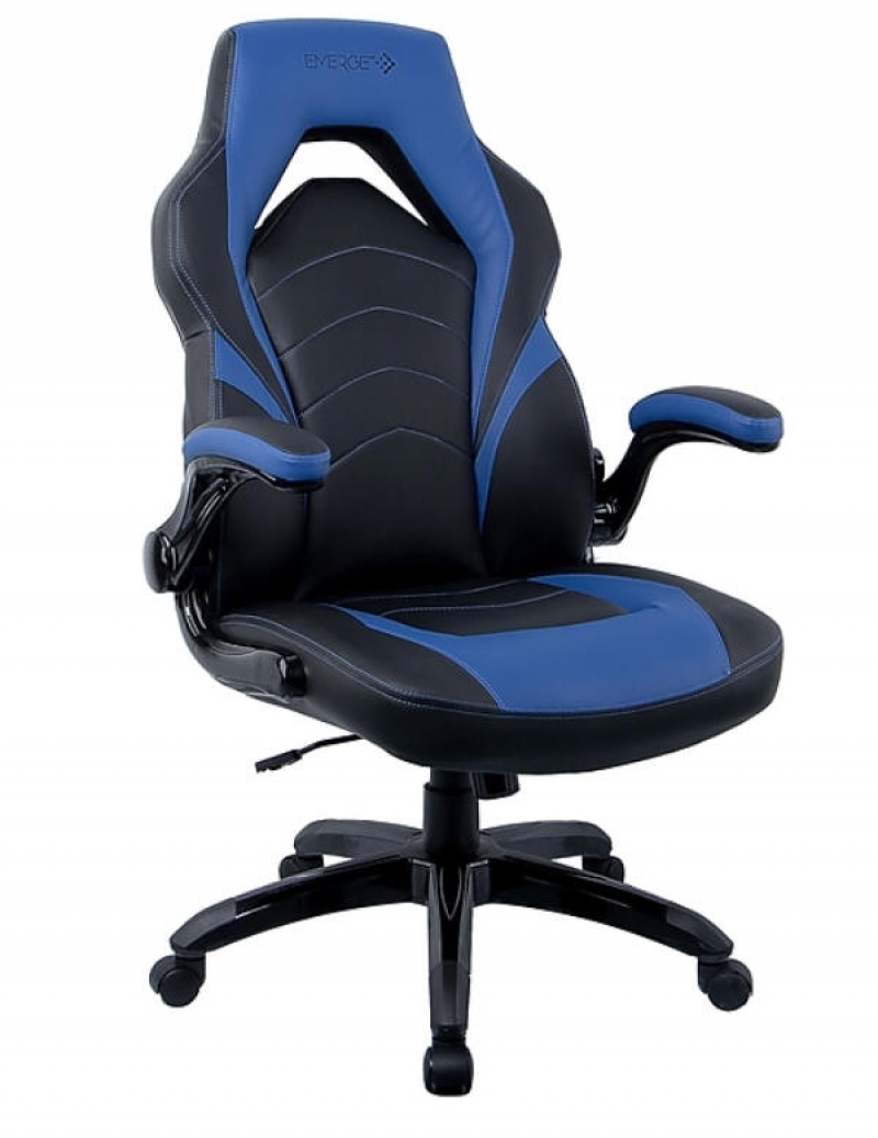 ihocon: Staples Emerge Vortex Bonded Leather Gaming Chair 電競椅