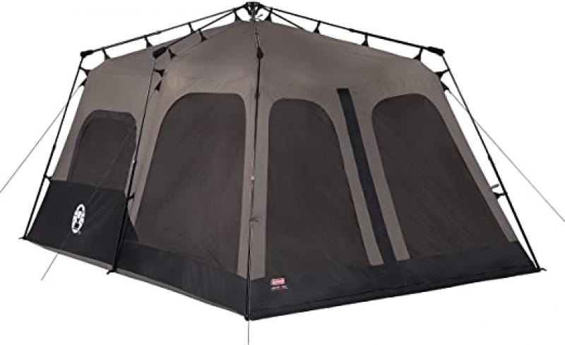 ihocon: Coleman 8-Person Tent Instant Family Tent 八人快速帳
