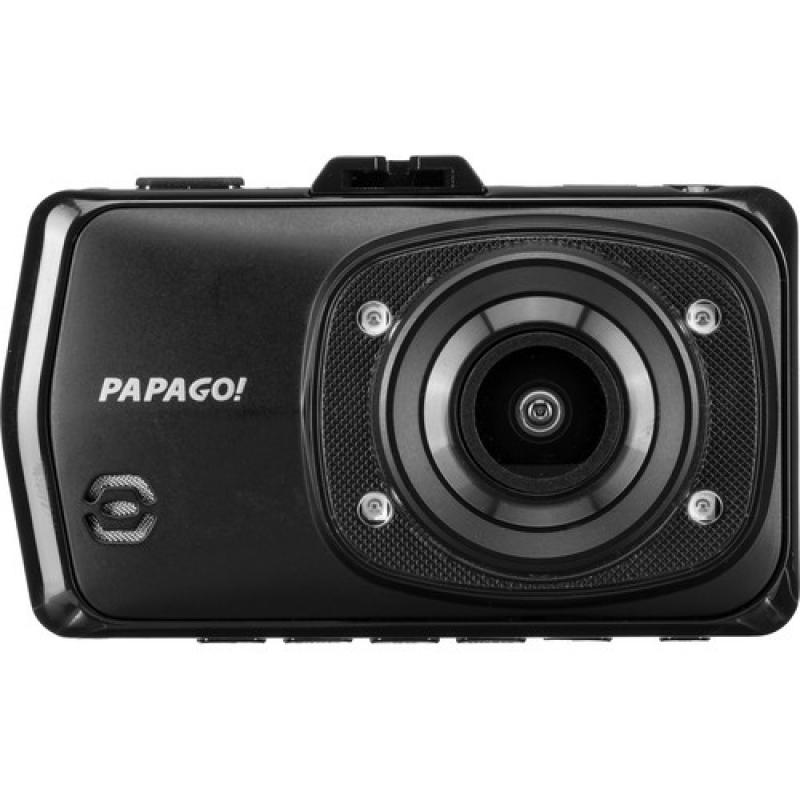 ihocon: Papago GoSafe 230 1080p Dash Camera 行車記錄器