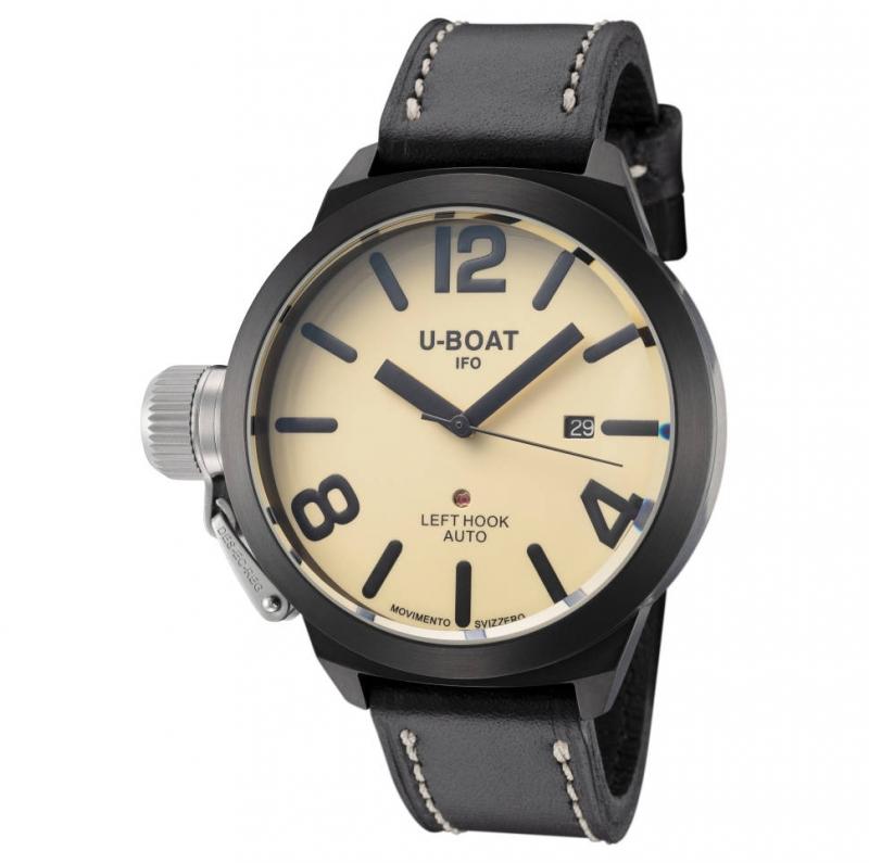 ihocon: U-Boat Classico Men's Watch 機械自動男錶