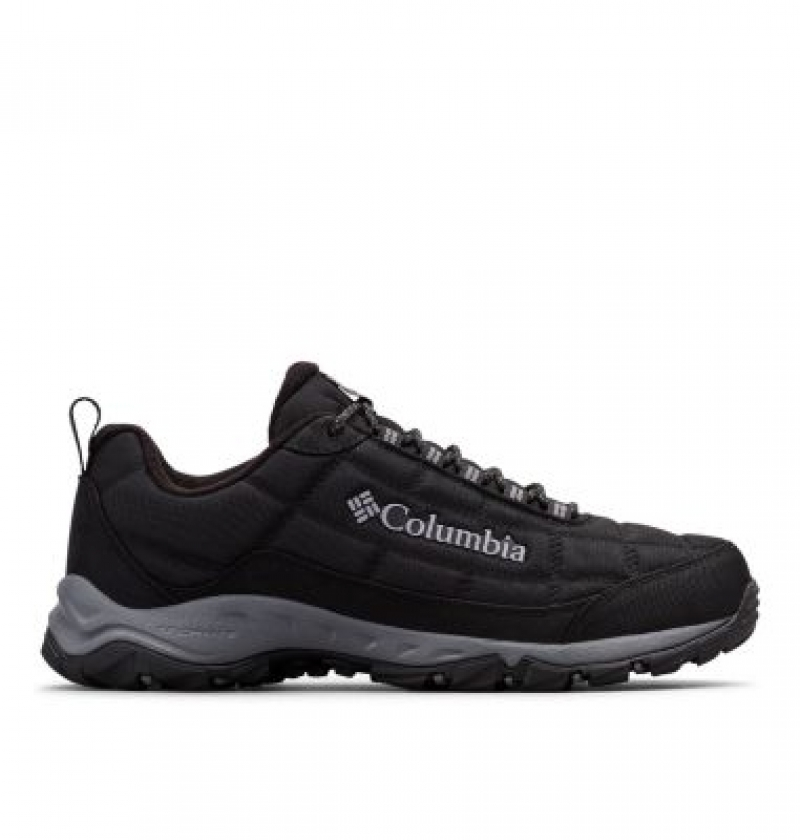 ihocon: Columbia Men's Firecamp™ Fleece Lined Shoe 男鞋