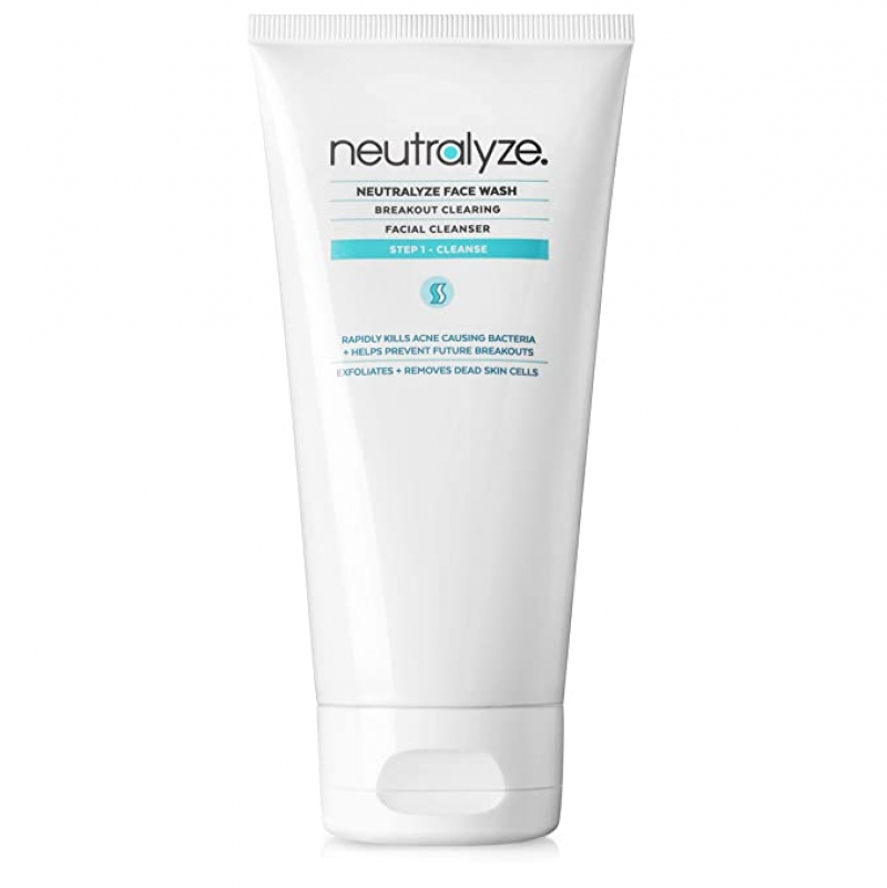 ihocon: Neutralyze Acne Face Wash 青春痘洗面乳
