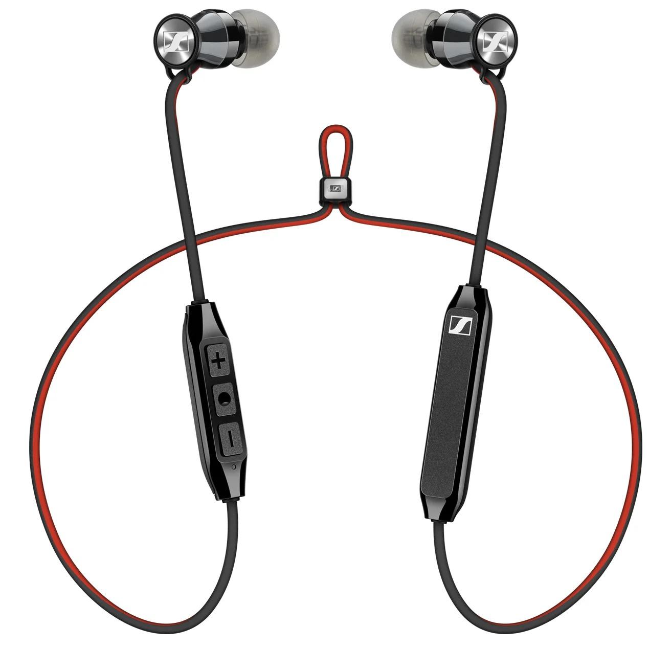 ihocon: Sennheiser Momentum Free Bluetooth In-Ear Headphones 藍芽無線耳機