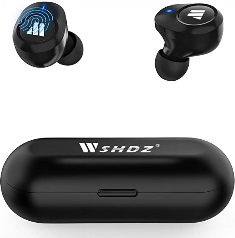ihocon: WSHDZ True Wireless Earbuds真無線耳機