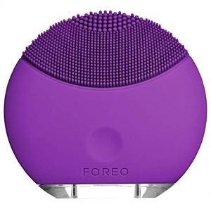 ihocon: FOREO LUNA mini Silicone Face Brush with Facial Cleansing for All Skin Types矽膠洗面刷