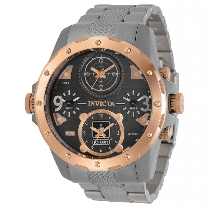 ihocon: Invicta U.S. Army Men's Watch 美國陸軍男錶