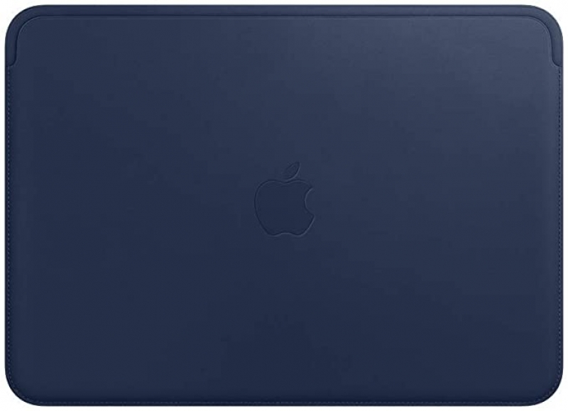 ihocon: Apple Leather Sleeve (for 12-inch MacBook) 真皮保護袋