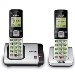 [Amazon今日特賣] VTech 無線家用電話 $23.95(原價$34.95)