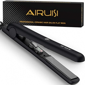 ihocon: AIRUISI  2 in 1 Straightener and Curler Ceramic Flat Iron 陶瓷電熱直髮/捲髮器
