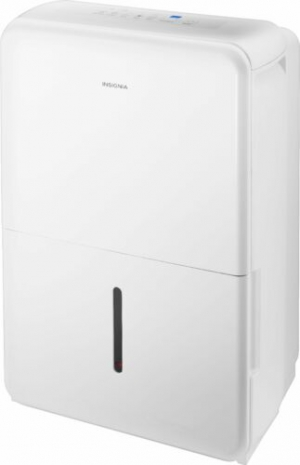 ihocon: Insignia- 50-Pint Dehumidifier 除濕機