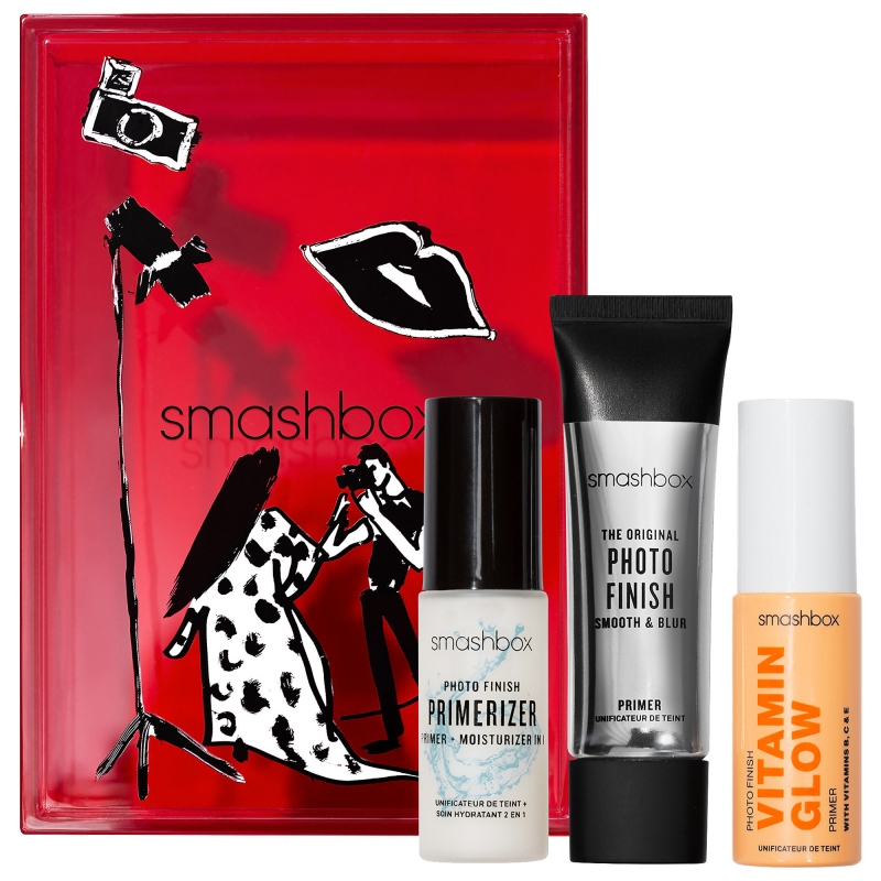 ihocon: Smashbox Photo Finish Primer Trio Set
