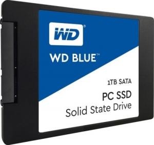 ihocon: WD Blue 1TB Internal SATA Solid State Drive SSD 內置固態硬碟