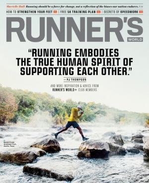 ihocon: Runner's World Magazine 雜誌 一年6期