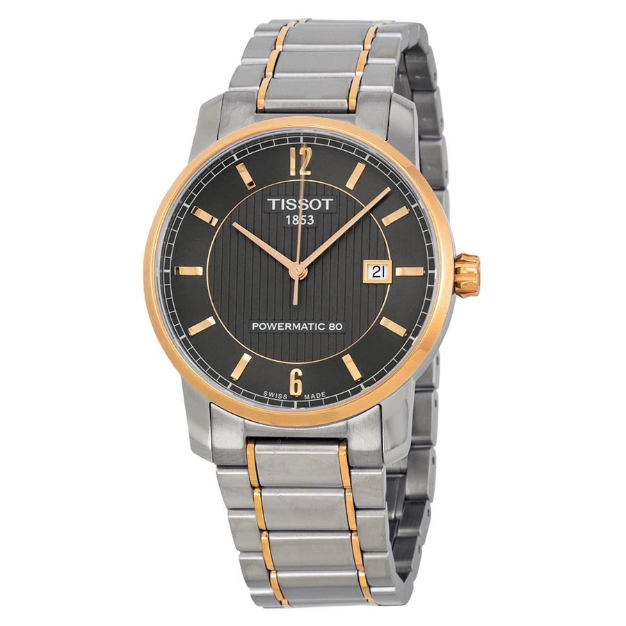 [今日特賣] Tissot T-Classic 天梭男錶 $289(原價$950)