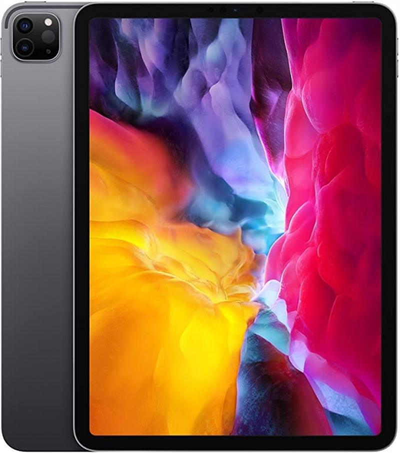 ihocon: 2020 Apple iPad Pro (11-inch, Wi-Fi, 128GB)